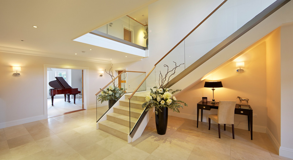 Glass balustrades: what are they and why do you need them?